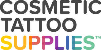 Cosmetic Tattoo Supplies